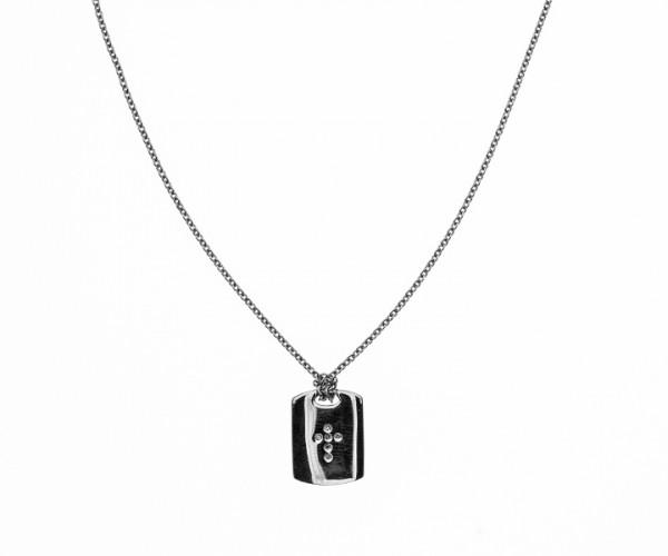 Pierre Cardin Kette Silber 50101