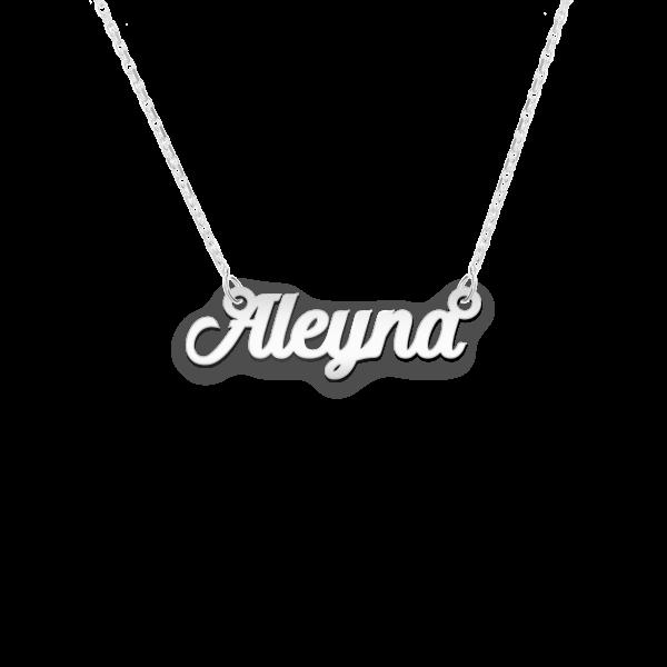 """Namenskette FRA001 """"Aleyna"""""""