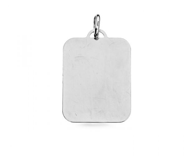 Gravurplatte in Rechteck Form 30156