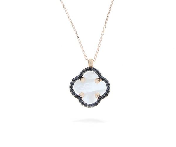 Halskette 925'er Silber