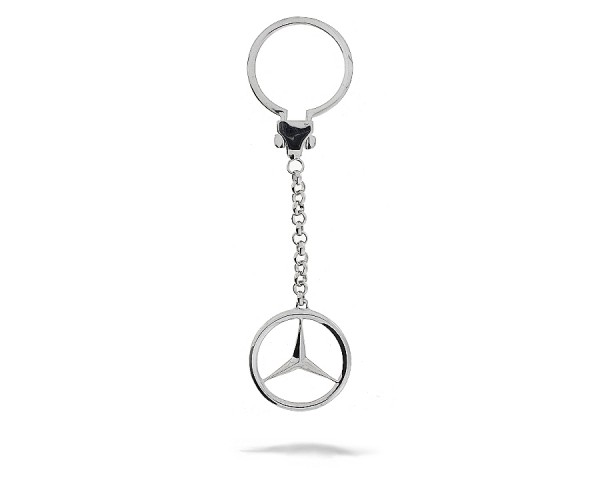 Mercedes-Benz Schlüsselanhänger