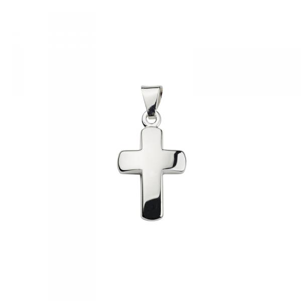 Kreuz Anhänger in 925´er Sterling Silber