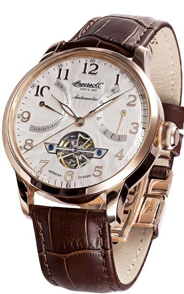 Ingersoll Armbanduhr Massa - IN6910RSL